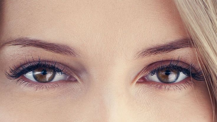 Find out how to make brown eyes pop on SHEfinds.com.