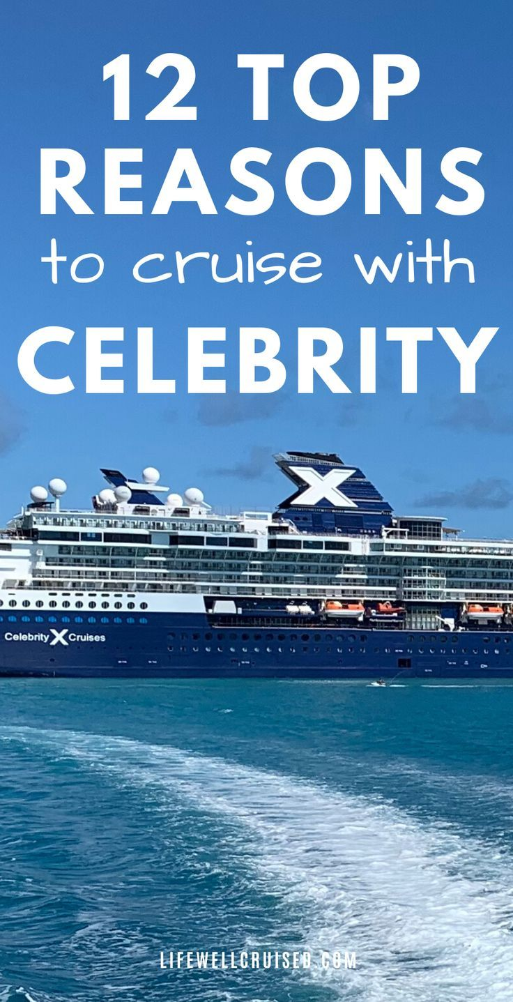 12 Reasons You Ll Love Cruising With Celebrity Life Well Cruised In 2020 Celebrity Cruises Celebrity Cruise Celebrity Cruise Line