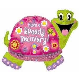 Have a SPEEDY RECOVERY my sweet friend.