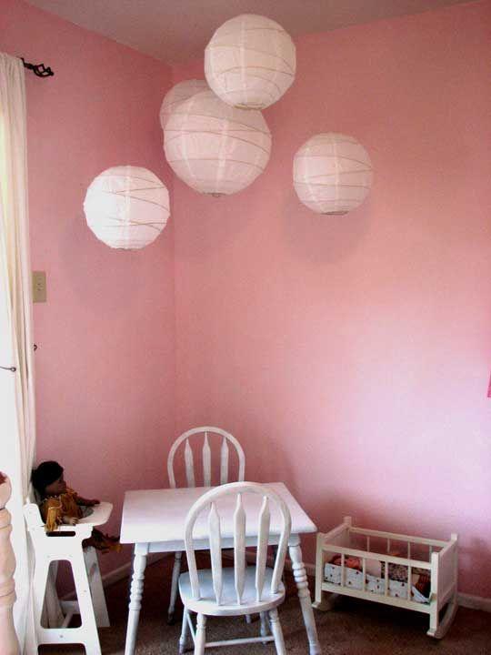 158 best KIDS- GIRLS ROOM images on Pinterest   Child room, Bedroom ...