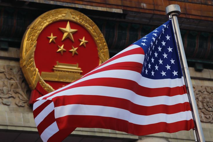 FOX NEWS: China criticizes US for nuclear adversary claims