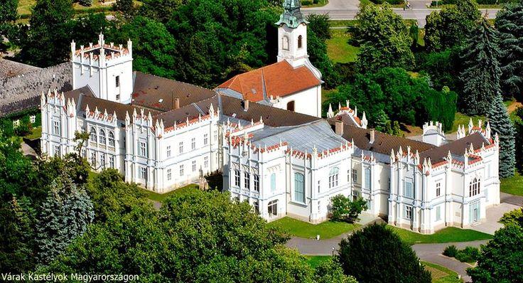 Martonvásár - Brunszvik-kastély Magyarország