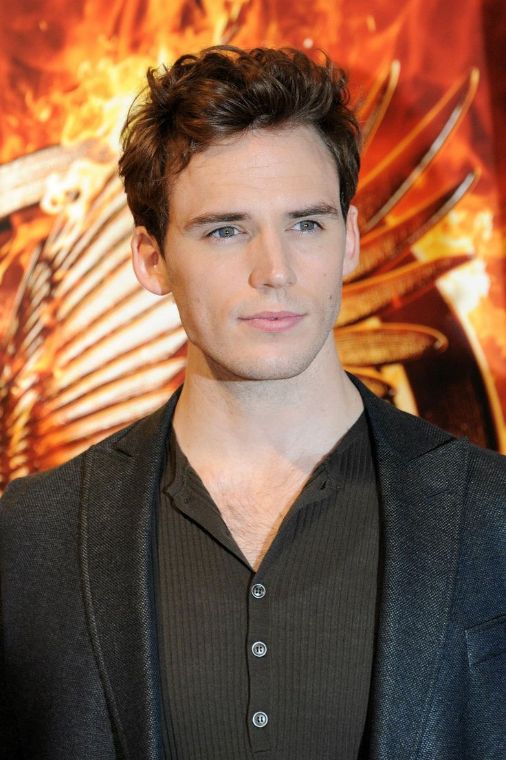 Sam Claflin (Finnick Odair in #TheHungerGames: #CatchingFire) at the 2013 Cannes Film Festival. (Pic Credit: Dave Benett)