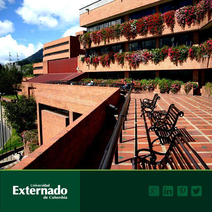 Universidad Externado de Colombia en Bogotá, Bogotá D.C.