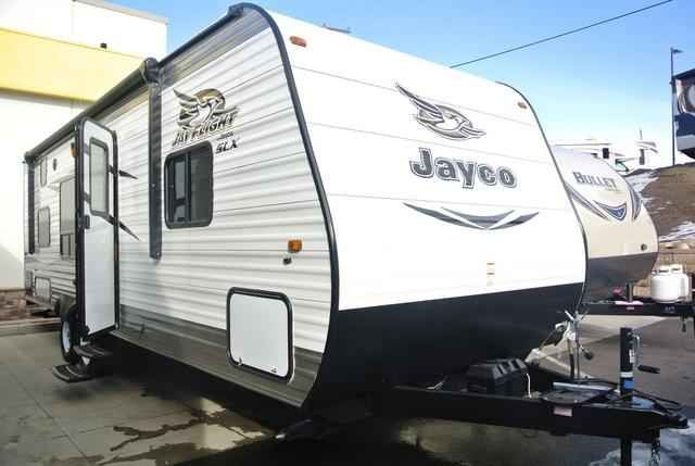 Awesome 2017 New Jayco White Hawk 30RDS Travel Trailer In Oregon OR 43473