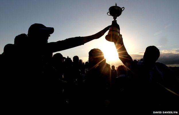 Ryder Cup 2010