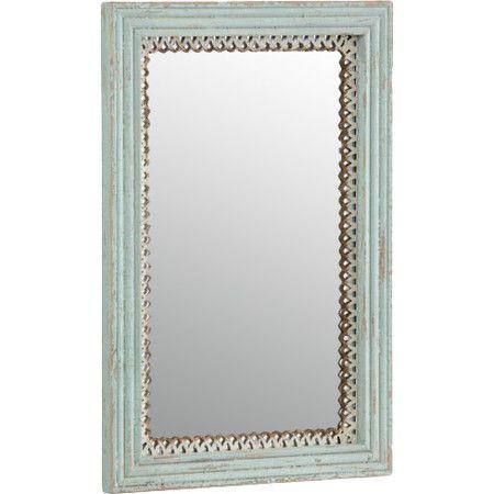 Zonia Mirror