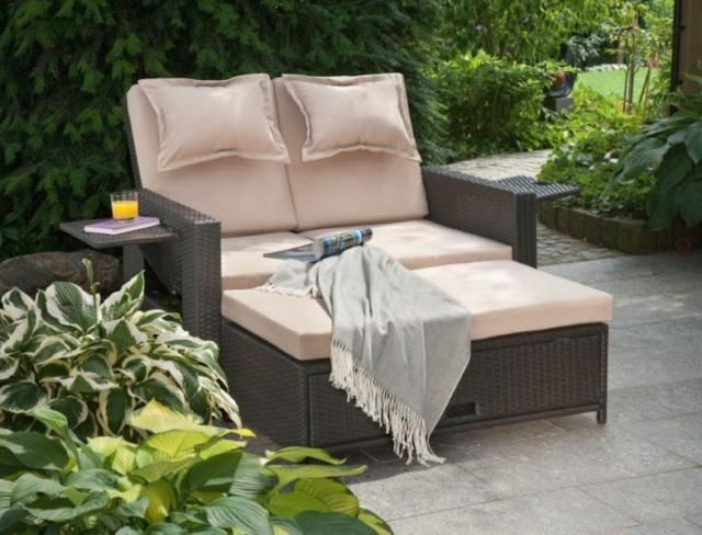 die besten 25 polyrattan gartenm bel g nstig ideen auf pinterest garten lounge g nstig. Black Bedroom Furniture Sets. Home Design Ideas