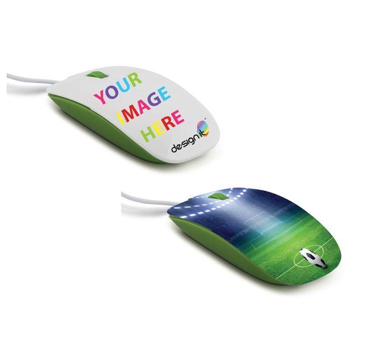 Ποντίκι Πράσινο