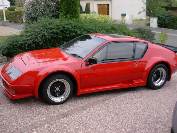 alpine a310 gt recherche google prettiest cars ever. Black Bedroom Furniture Sets. Home Design Ideas