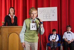 The word lists used for practice and competition at the Scripps National Spelling Bee events can be helpful educational tools.