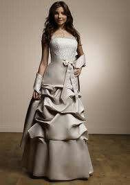 White is elegant
