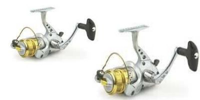 OKUMA - Cheap Fishing Spinning Reels