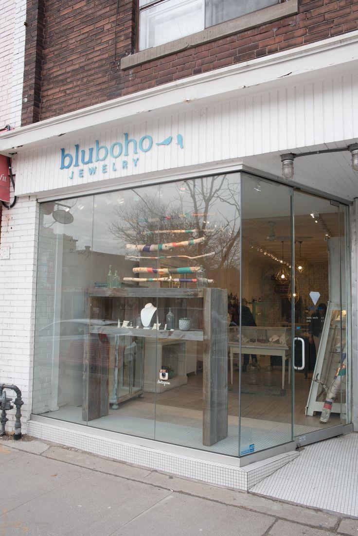Bluboho Jewelry, Toronto
