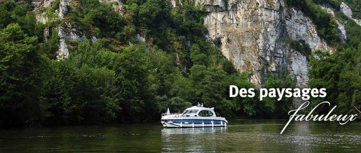 Bateau habitable fluvial premier prix - Lot Navigation - Penichette riviera