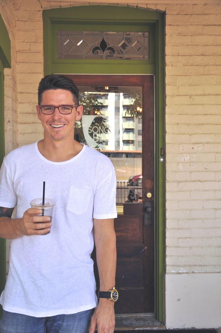 Glasses frames for men - LoveandSpecs.com