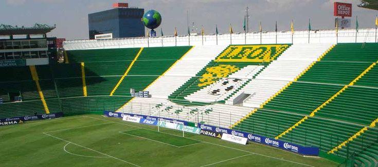 Estadio León Guide - Club León F.C. | Football Tripper