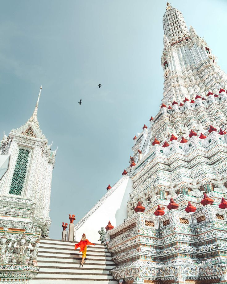 13 x THINGS TO DO BANGKOK – A Complete Guide to 3 days in Bangkok