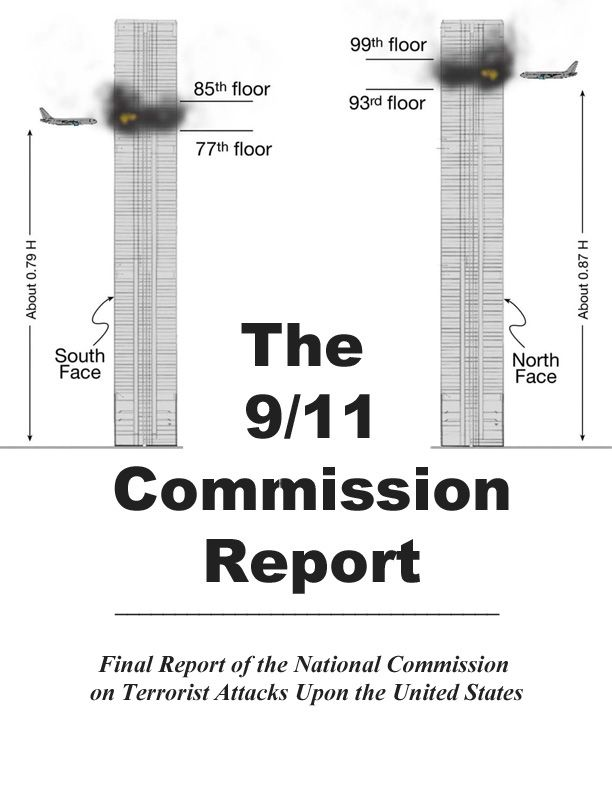 september 11 2001 commission report President george w bush initially opposed the creation of any independent  commission to examine the terrorist attacks of 11 september 2001.