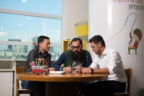 Empresa busca profissionais para integrar a equipe Gmakers e propor soluções disruptivas para o negócio
