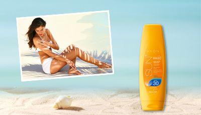 Avon Sun Refrescante