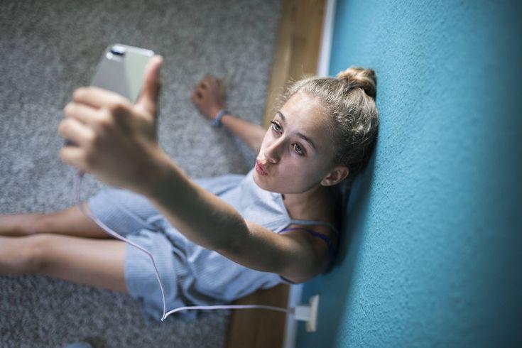 Toistaiseksi etenkin sosiaalisen median kuvapalvelut ovat Suomessa lasten ja nuorten villi länsi.