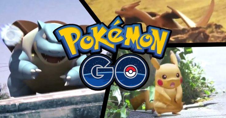 Hasil gambar untuk pokemon go