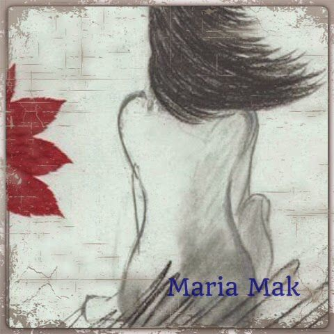 *Maria Mak - a poem for my beloved sis*       Steed grazing in the reed, galloping  freely in the favonian wind, sobbing silently in the winter rain, may I honor the secret of our sharing,  shining... on your slumber and on your ardor, shimmering... for the love of our bonded boldest dreams.  * a poem for my beloved sis * - miracle do happen at the end of her journey. - drawing and written by Maria Mak.