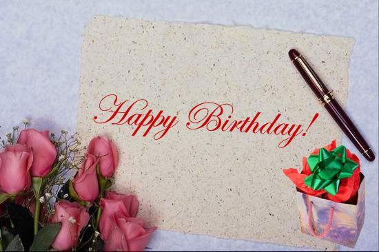 Открытка с днем рождения женщине учителю английского языка