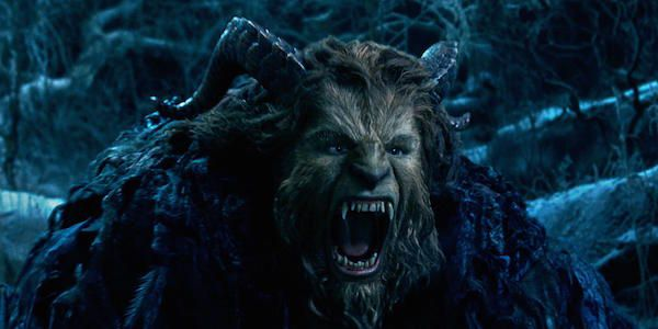 The Crazy Way Dan Stevens Transformed Into The Beast For Beauty And The Beast