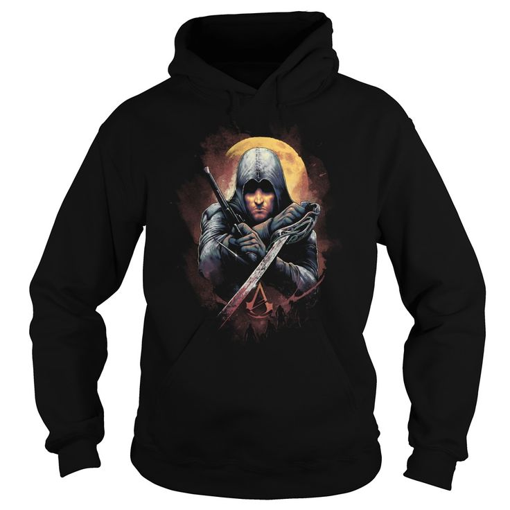 assassin creed. Funny and Clever Gamer Quotes, Sayings, T-Shirts, Hoodies, Tees, Gifts, Clothing, Gear.