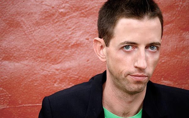 """Neal Brennan, comedic mastermind behind  """"Half-Baked"""" and """"The Chappelle Show"""""""