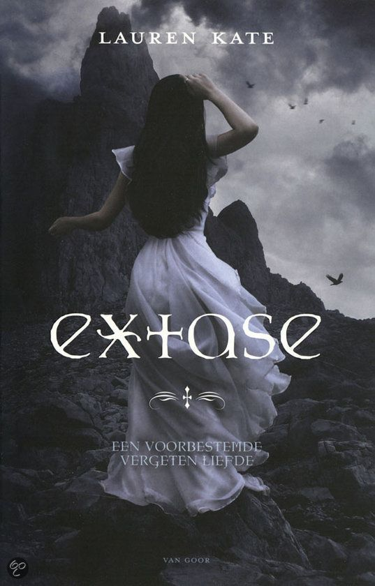 Extase, Lauren Kate | Boeken