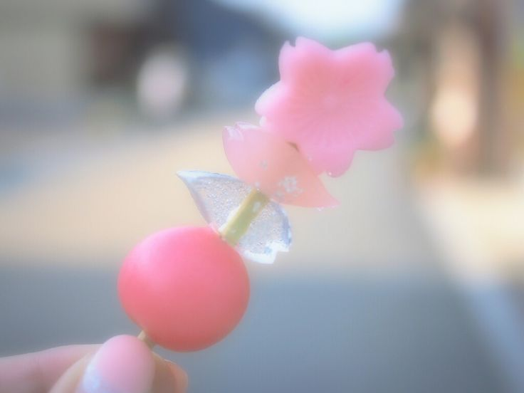 舞のかざり @桜屋菓舗