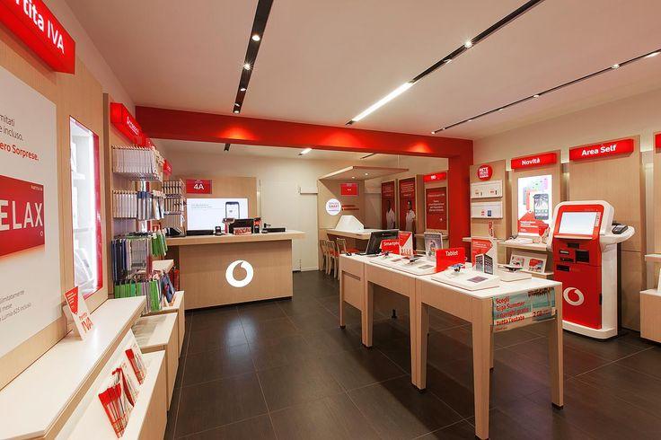 iarchitects | architecture and design studio | vodafone fiumicino