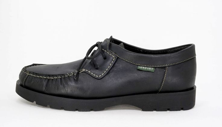 Newport Rodeo Black  Handmade Genuine Leather Shoe R 799. Handcrafted in Pietermaritzburg, South Africa. Code: NMBL 760 004. See online shopping for sizes. Shop for Newport online https://www.thewhatnotshoes.co.za Free delivery within South Africa.