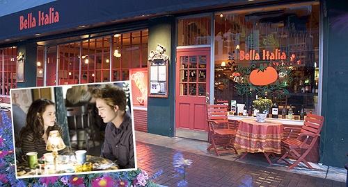 La Bella Italia Restaurant- Port Angeles