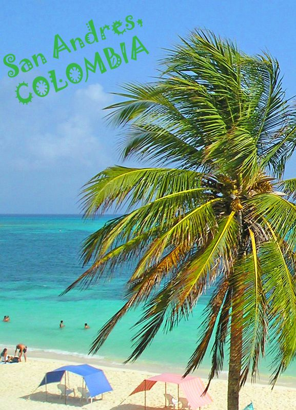 What to see and do in San Andres, Colombia: http://bbqboy.net/what-to-see-and-do-in-san-andres-colombia/ #sanandres #colombia