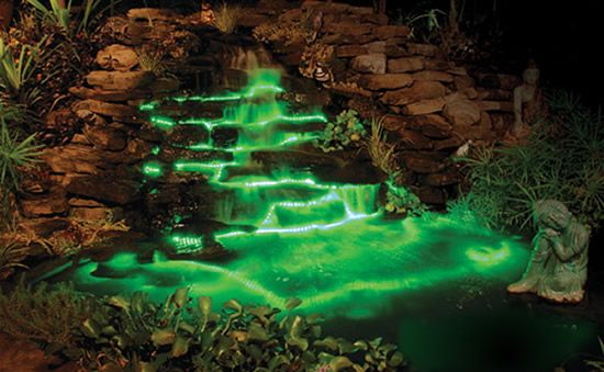 17 Best Images About Pond Lighting On Pinterest Polymers Stainless Steel And Underwater
