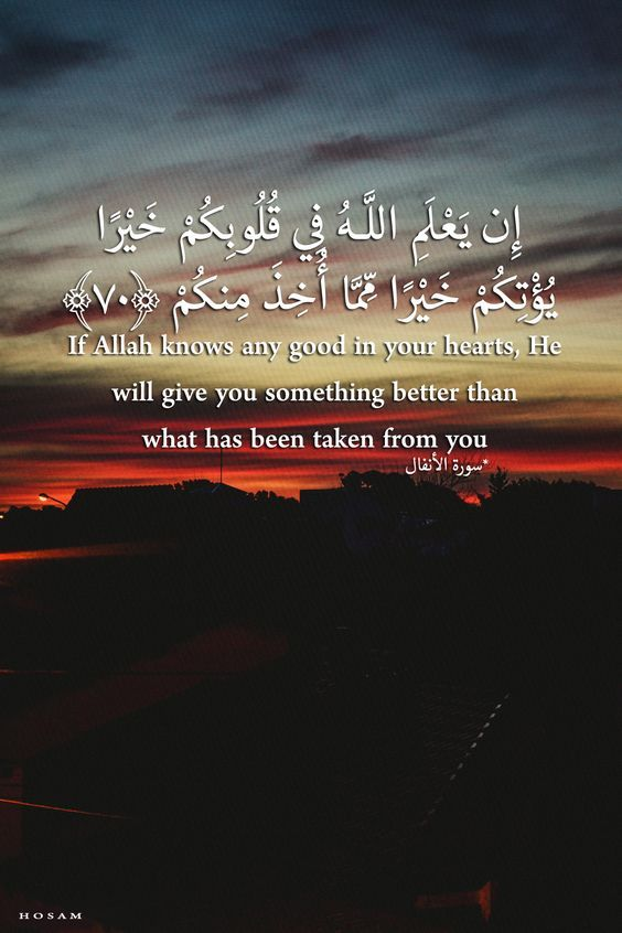 Beautiful Quran Quotes for daily reminder and motivation. Come with visually-compelling pictures. Uplift Your Spirit. Strengthen Your Iman.