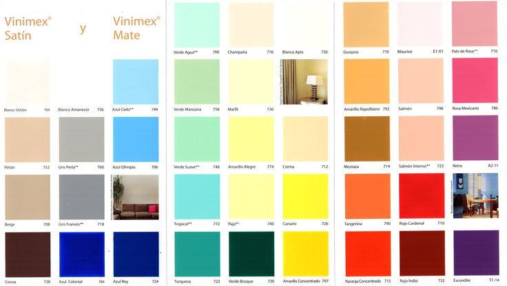 3316 1876 color texture pinterest for Muestrario de pinturas