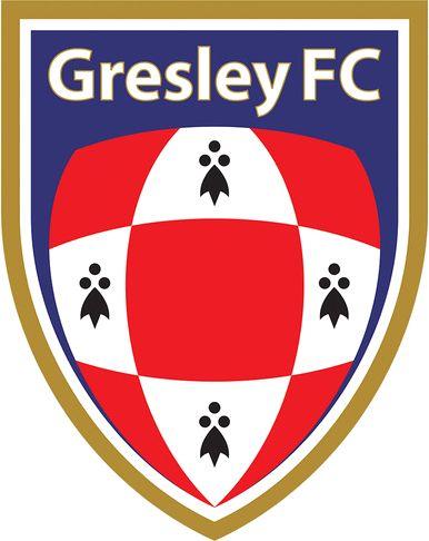 1882, Gresley F.C. (England) #GresleyFC #England #UnitedKingdom (L16450)