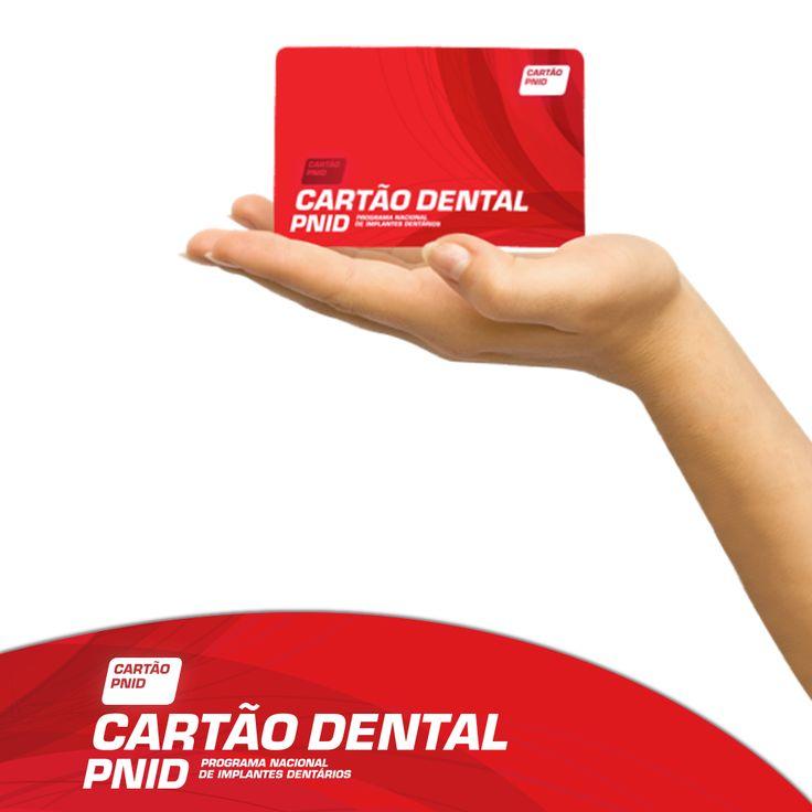 Sorrir ajuda a que os outros confiem mais em si! Quem sorri mais é considerada uma pessoa mais generosa e genuína, fazendo com que as pessoas sintam mais empatia.   Conte com o seu aliado de um sorriso saudável – o Cartão Dental PNID – e comece já a poupar enquanto trata do seu sorriso. -------------------- Adira JÁ ao seu Cartão:>http://www.pnid.pt/cartaodentalpnid/#saber-mais #dentista#implantes#sorriso#clínica#saúde#saudável #qualidadedevida#CartãoDeSaúde#ImplantesDentários