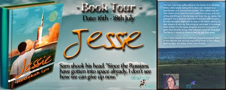 WOW #Review...thats what this is JESSIE by Rebekah Lyn  Jessie is a story that keeps you turning the pages till the very end and thirsty for more, leaving you on a note Dream, Dream, Dream! @Rebekahlyn1