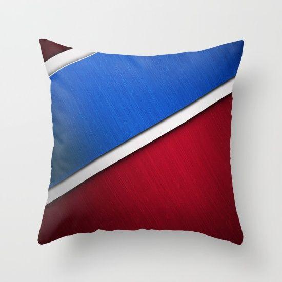 American theme  #art #design #america #usa #patriot #throwpillow #exclusive #homedecor #interior #star #cushion #design #america #artist