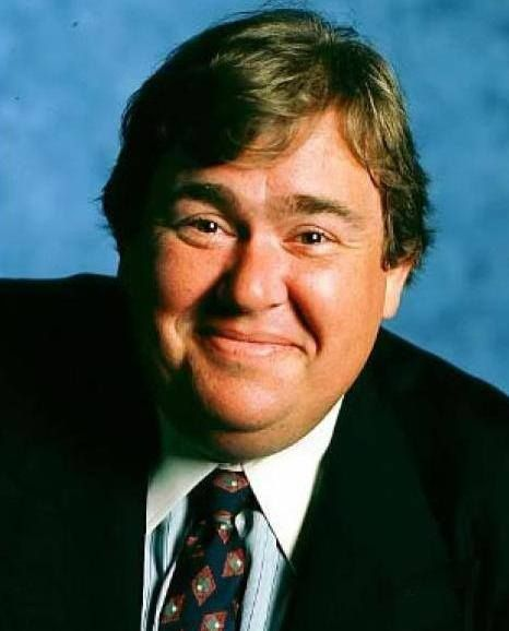 I miss him......John Franklin Candy (October 31, 1950 – March 4, 1994) He rose to fame as a member of the Toronto branch of The Second City and its related Second City Television series, and from appearances in films such as Stripes, Splash, Cool Runnings, The Great Outdoors, Spaceballs, Planes, Trains and Automobiles, as well as Uncle Buck. He died of a heart attack in his sleep in Durango, Mexico, at the age of 43. ...