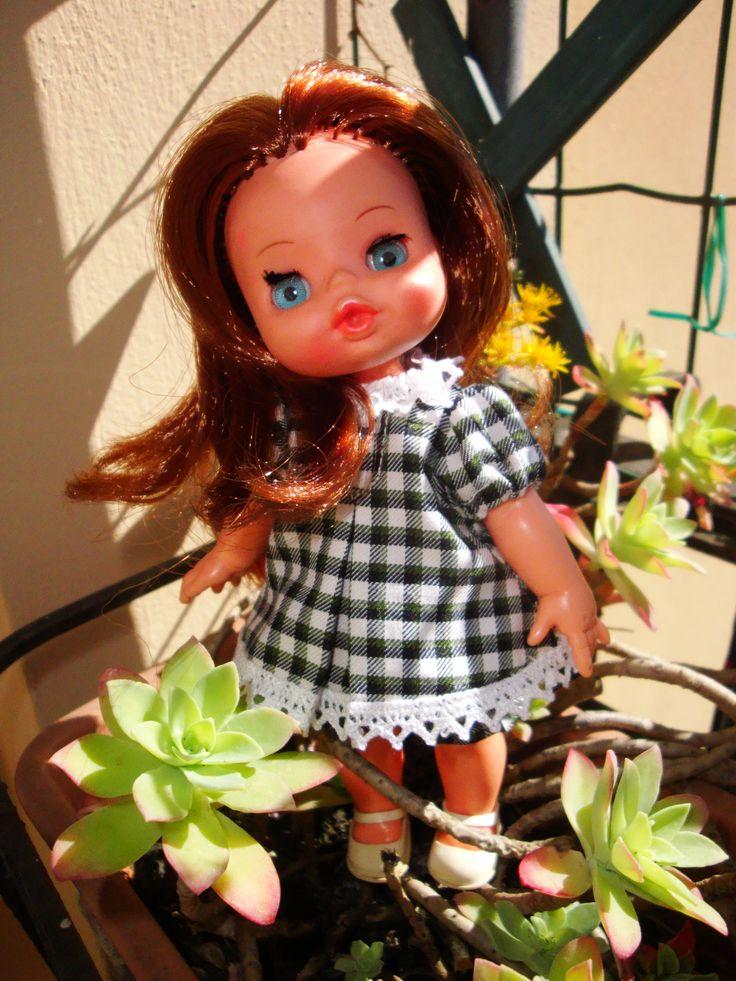 Laura (vestito di Betty Viano)