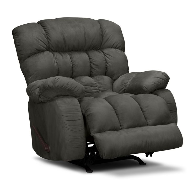 Sonic Rocker Recliner | Value City Furniture