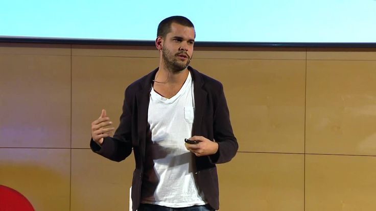 Smart Citizen at TEDx