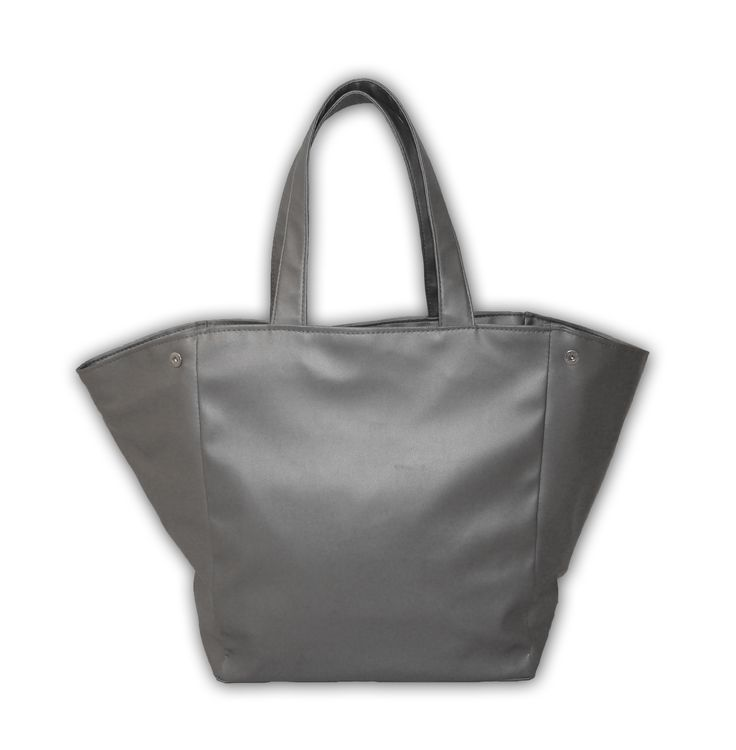 New bag - BOAT silver http://www.totostyle.pl/